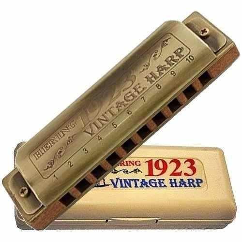 Harmonica-TresAcordes-vintage-harp-1923